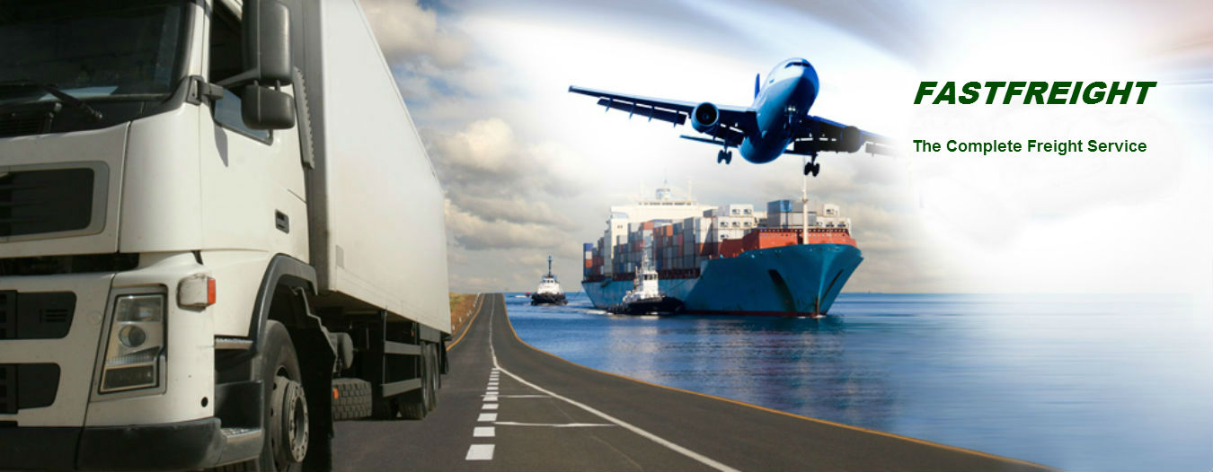 Fastfreight freight custom clearance